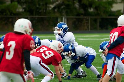 5th grade vs Regis 2012-10-06  21
