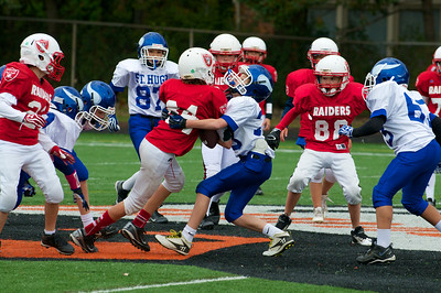 5th grade vs Regis 2012-10-06  33