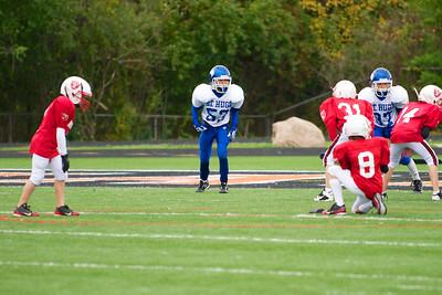 5th grade vs Regis 2012-10-06  67