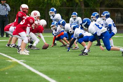 5th grade vs Regis 2012-10-06  60