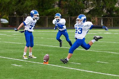 5th grade vs Regis 2012-10-06  79