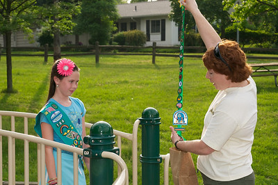 Girl Scout Award Ceremony 2011-06-11  26