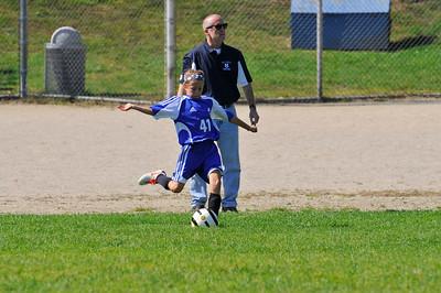 Hugo 5th Grade soccer 9-28-2013 2013-09-28  93