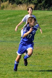 Hugo 5th Grade soccer 9-28-2013 2013-09-28  24