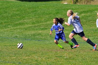 Hugo 5th Grade soccer 9-28-2013 2013-09-28  17