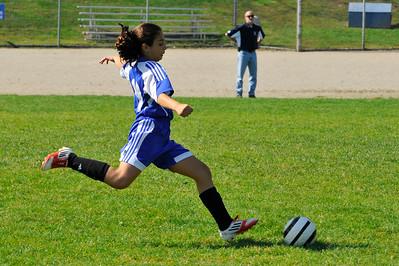 Hugo 5th Grade soccer 9-28-2013 2013-09-28  159