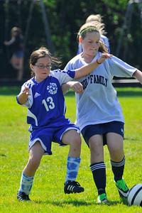 Hugo 5th Grade soccer 9-28-2013 2013-09-28  85