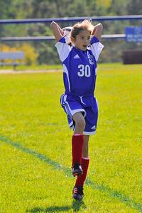 Hugo 5th Grade soccer 9-28-2013 2013-09-28  35