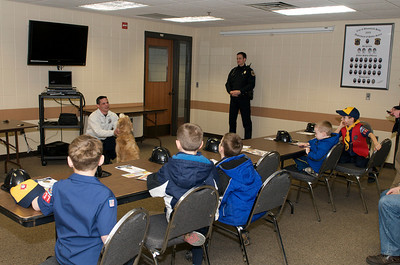 Cub Scout Police Station  2010-01-13  110