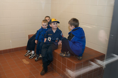 Cub Scout Police Station  2010-01-13  25