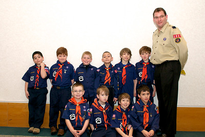 Cub Scout Blue & Gold  2010-02-2310