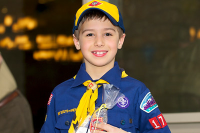 Cub Scout Blue & Gold  2010-02-2339