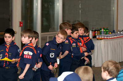 Cub Scout Blue & Gold  2010-02-2332