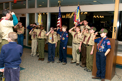 Cub Scout Blue & Gold  2010-02-2317