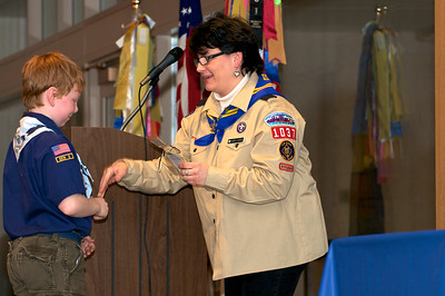 Cub Scout Blue & Gold  2010-02-2370