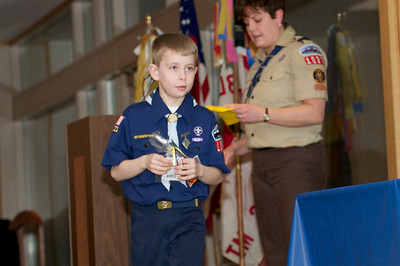 Cub Scout Blue & Gold  2010-02-2360
