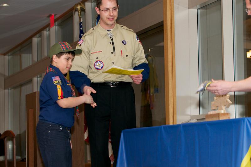 Cub Scout Blue & Gold  2010-02-2376.jpg
