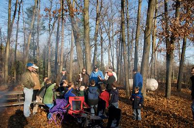 Cub Scout Camping Trip  2009-11-14  57