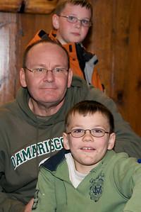 Cub Scout Camping Trip  2009-11-13  43