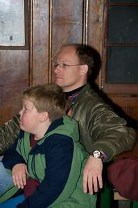 Cub Scout Camping Trip  2009-11-13  20