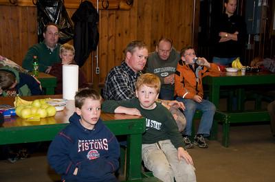 Cub Scout Camping Trip  2009-11-13  5