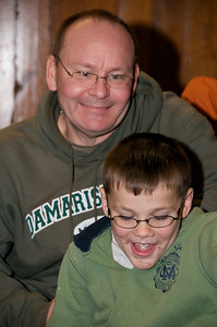 Cub Scout Camping Trip  2009-11-13  44