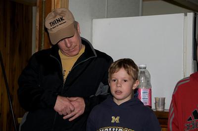 Cub Scout Camping Trip  2009-11-13  48