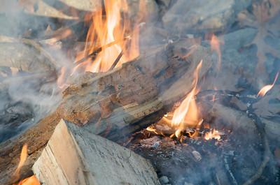 Cub Scout Camping Trip  2009-11-14  60