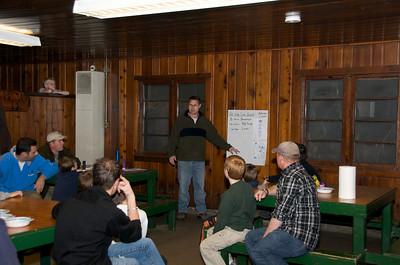 Cub Scout Camping Trip  2009-11-13  22
