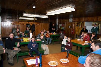 Cub Scout Camping Trip  2009-11-13  6