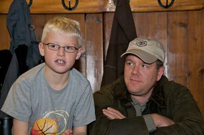 Cub Scout Camping Trip  2009-11-13  31