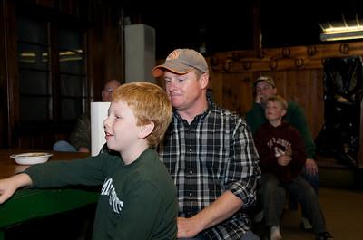 Cub Scout Camping Trip  2009-11-13  25