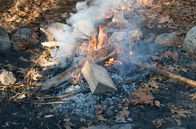 Cub Scout Camping Trip  2009-11-14  59