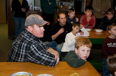 Cub Scout Camping Trip  2009-11-13  12