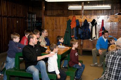 Cub Scout Camping Trip  2009-11-13  7