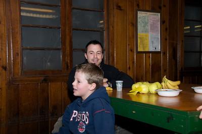 Cub Scout Camping Trip  2009-11-13  26