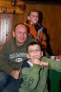 Cub Scout Camping Trip  2009-11-13  45