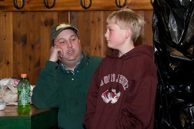 Cub Scout Camping Trip  2009-11-13  23