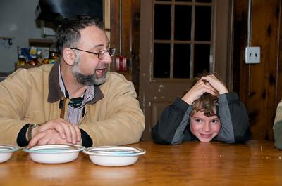 Cub Scout Camping Trip  2009-11-13  37