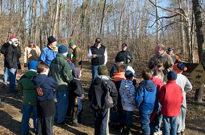 Cub Scout Camping 4-4-09 88