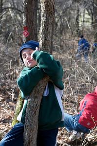 Cub Scout Camping 4-4-09 125