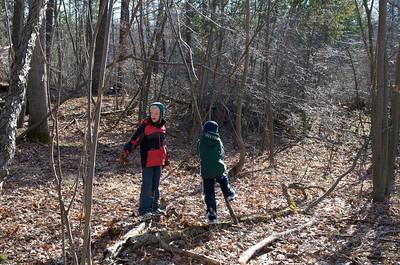 Cub Scout Camping 4-4-09 99