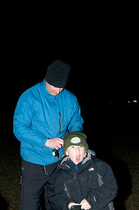 Cub Scout Camping 4-4-09 21