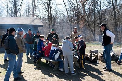 Cub Scout Camping 4-4-09 141