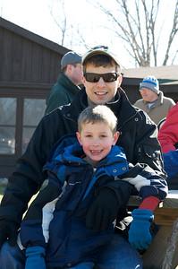 Cub Scout Camping 4-4-09 137