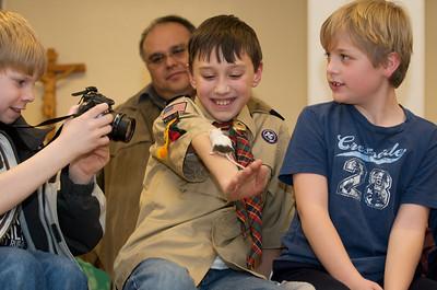 Cub Scouts Live Animals  2010-01-21  96
