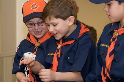 Cub Scouts Live Animals  2010-01-21  89