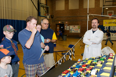 Pinewood Derby 2012-03-18  9
