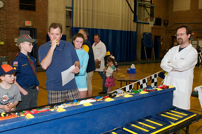 Pinewood Derby 2012-03-18  10