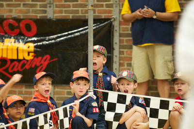 Pinewood Derby 2012-03-18  45